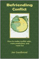 Befriending Conflict